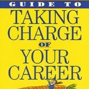 Boek Taking Charge of Your Career